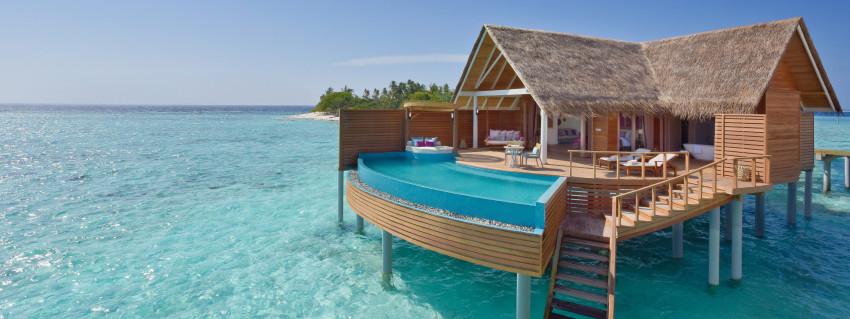 Milaidhoo Island, Maldives, Maldives