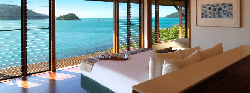 Qualia, Whitsundays, Australia