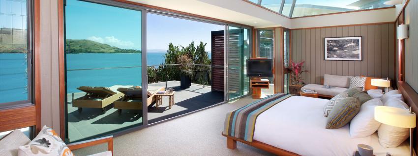 Hamilton Island Yacht Club Villas Whitsundays Australia