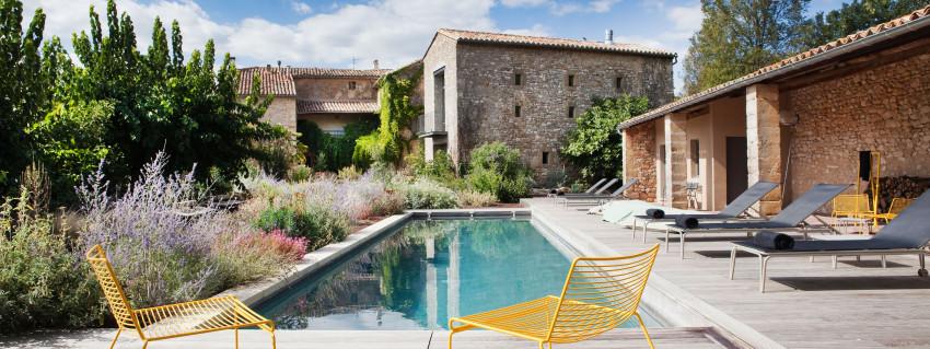 La Maison d\'Ulysse , Languedoc-Roussillon, France