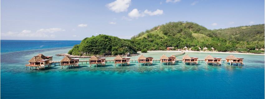Likuliku Lagoon Resort Fiji Islands Fiji