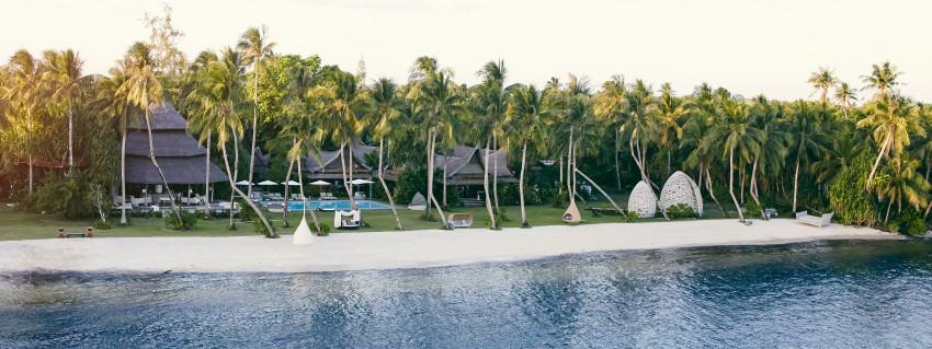 Nay Palad Hideaway hotel | Siargao Island, Siargao Island | Smith Hotels