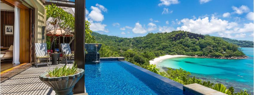 Maia Luxury Resort Spa Hotel Seychelles Smith Hotels