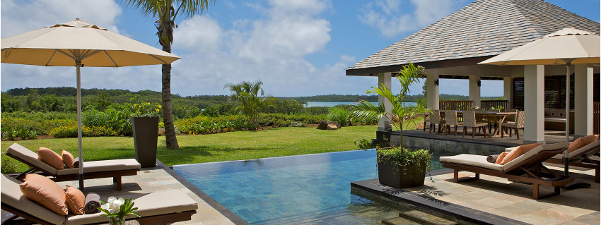 Anahita Golf & Spa Resort, Mauritius, Mauritius