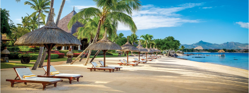 The Oberoi Beach Resort, Mauritius, Mauritius, Mauritius