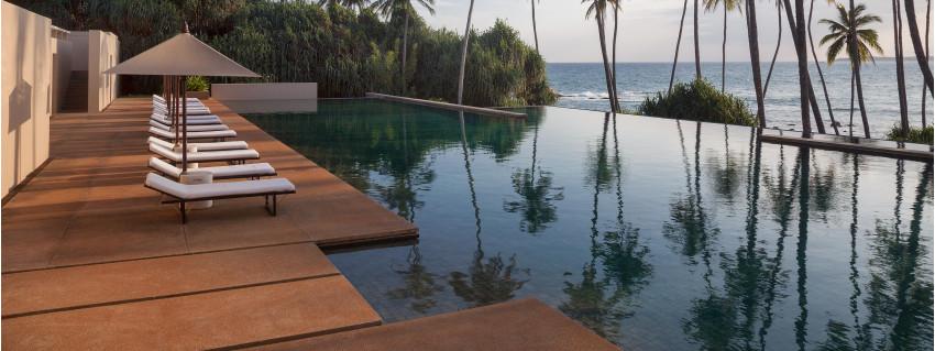 Amanwella , Tangalle, Sri Lanka