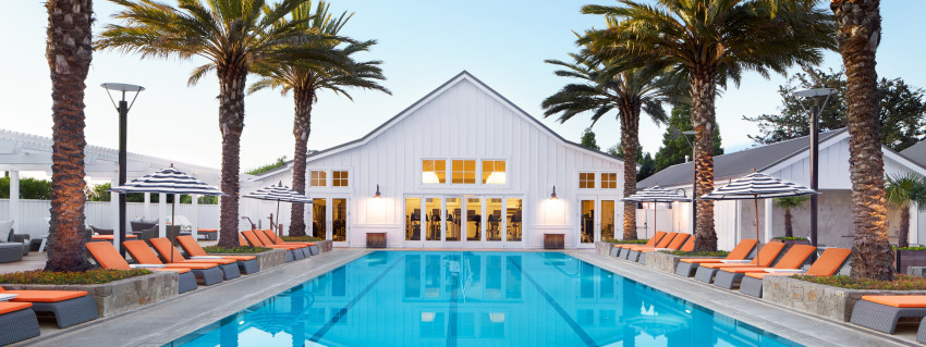 Napa Valley Hotels >> Carneros Resort And Spa California Wine Country United States