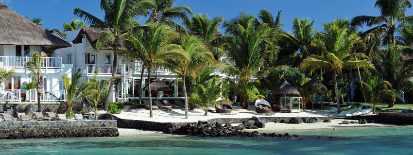 20 Degres Sud, Grand Baie, Mauritius