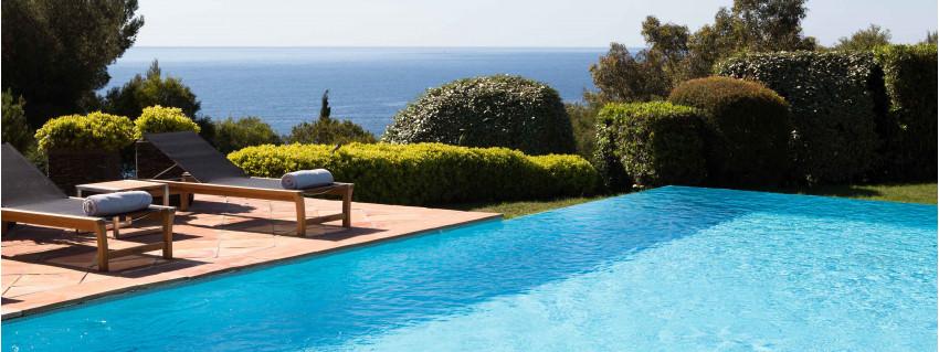 La Réserve Ramatuelle Five Bedroom Villa