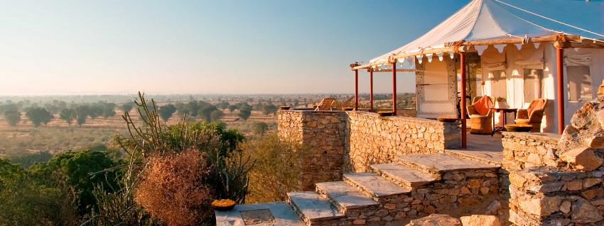 Raas Chhatrasagar, Rajasthan, India