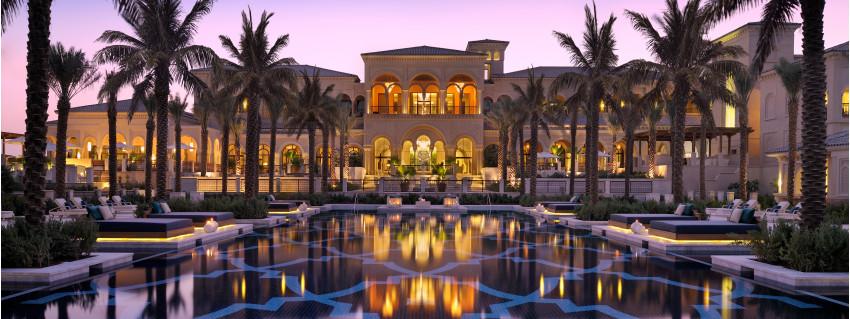 One&Only The Palm, Dubai, United Arab Emirates