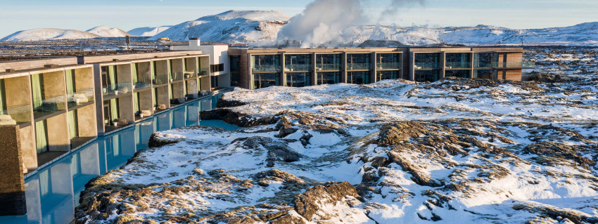 The Retreat At Blue Lagoon Grindavik Iceland