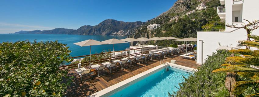 Casa Angelina Amalfi Coast Italy