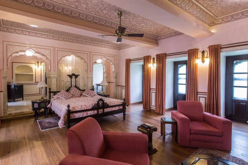 Royal Heritage Haveli Jaipur India