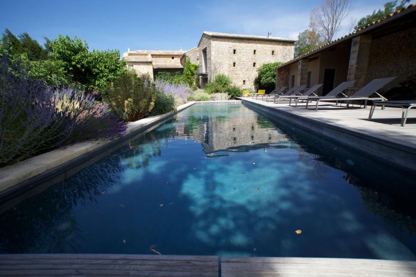 La Maison d\'Ulysse hotel | Uzès, Languedoc-Roussillon | Smith Hotels