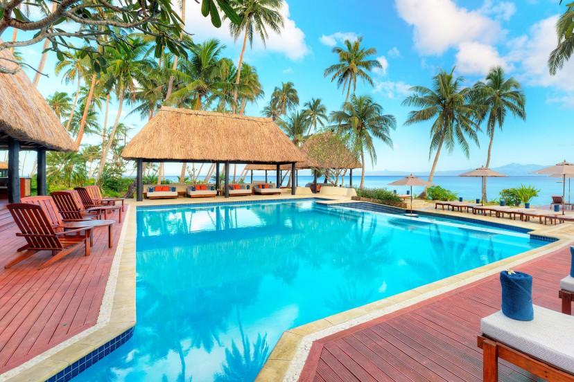 Jean Michel Cousteau Resort Fiji Islands Fiji