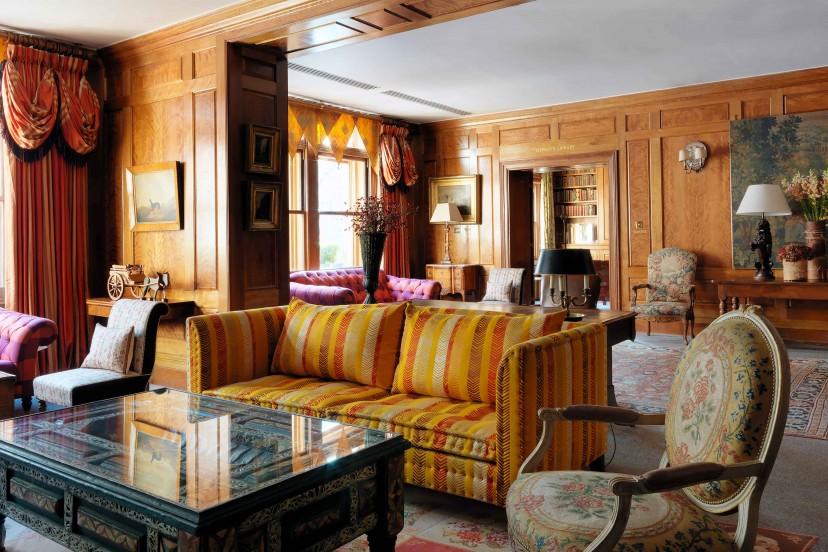 Covent Garden Hotel London United Kingdom