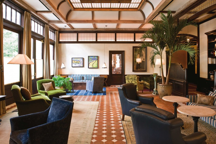 The Greenwich Hotel, New York, United States