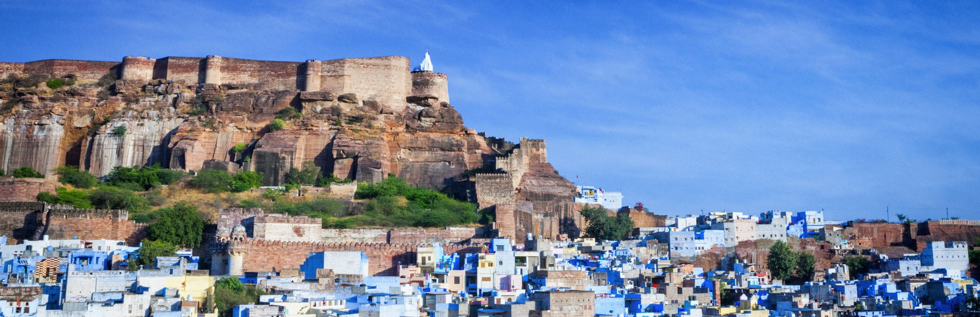 Classic Rajasthan: the Mr & Mrs Smith trip