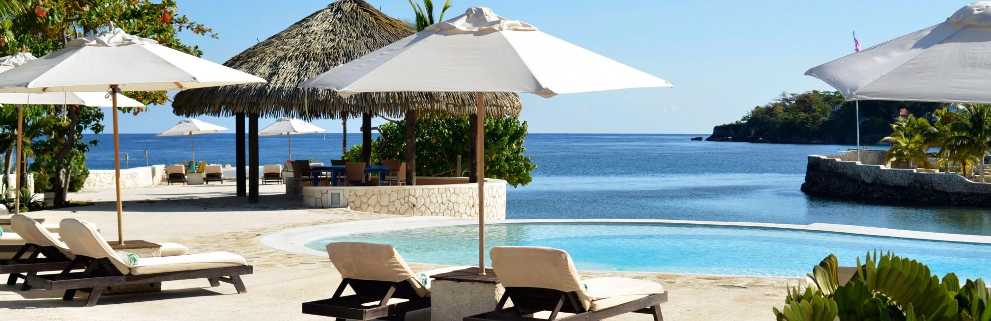 Win a three-night wellness escape in Jamaica (worth $4,300)