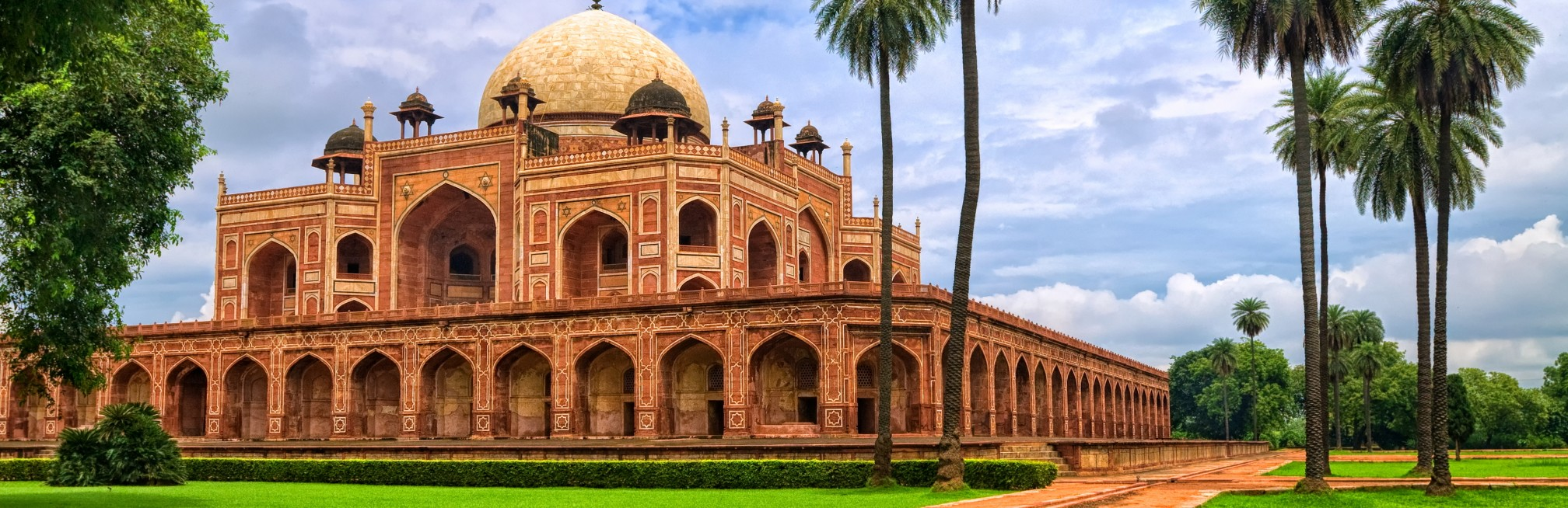 Adventures in India: bespoke itineraries and boutique stays