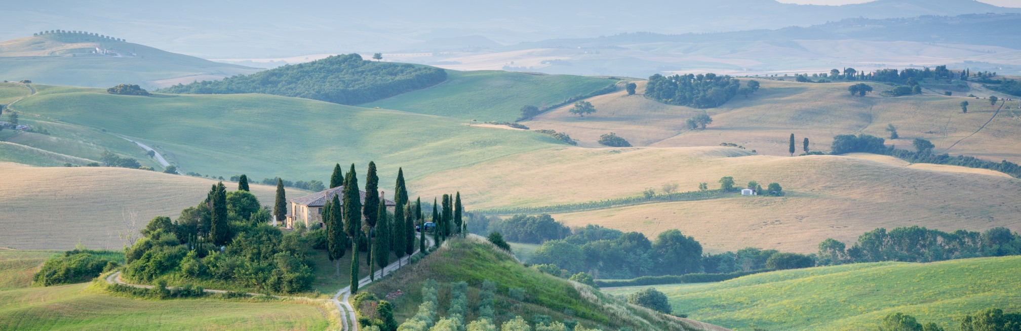 Timeless Tuscany: the Mr & Mrs Smith trip