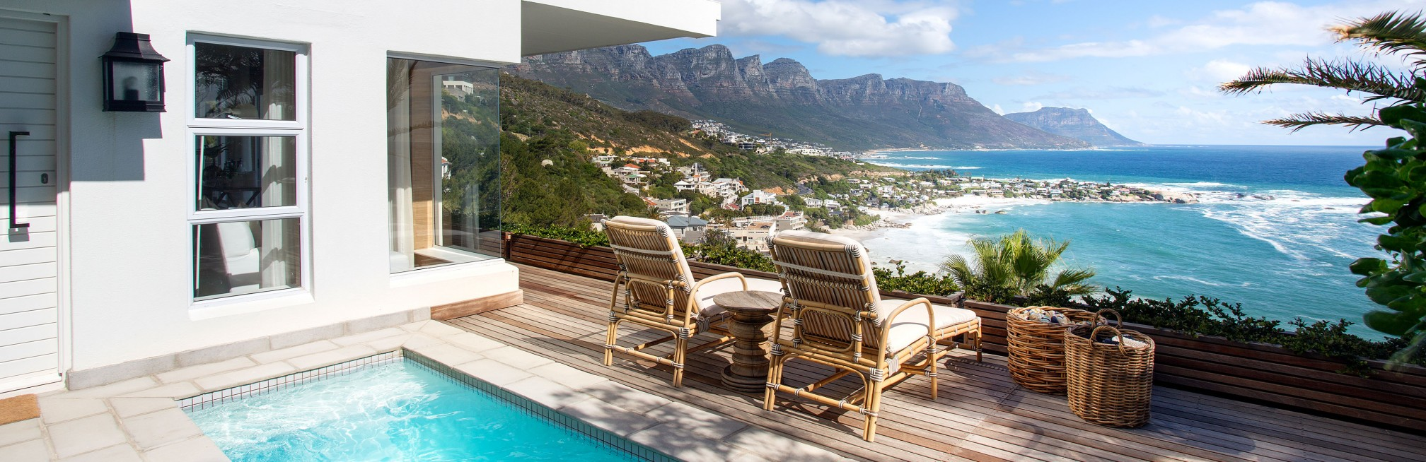 The ultimate South African honeymoon