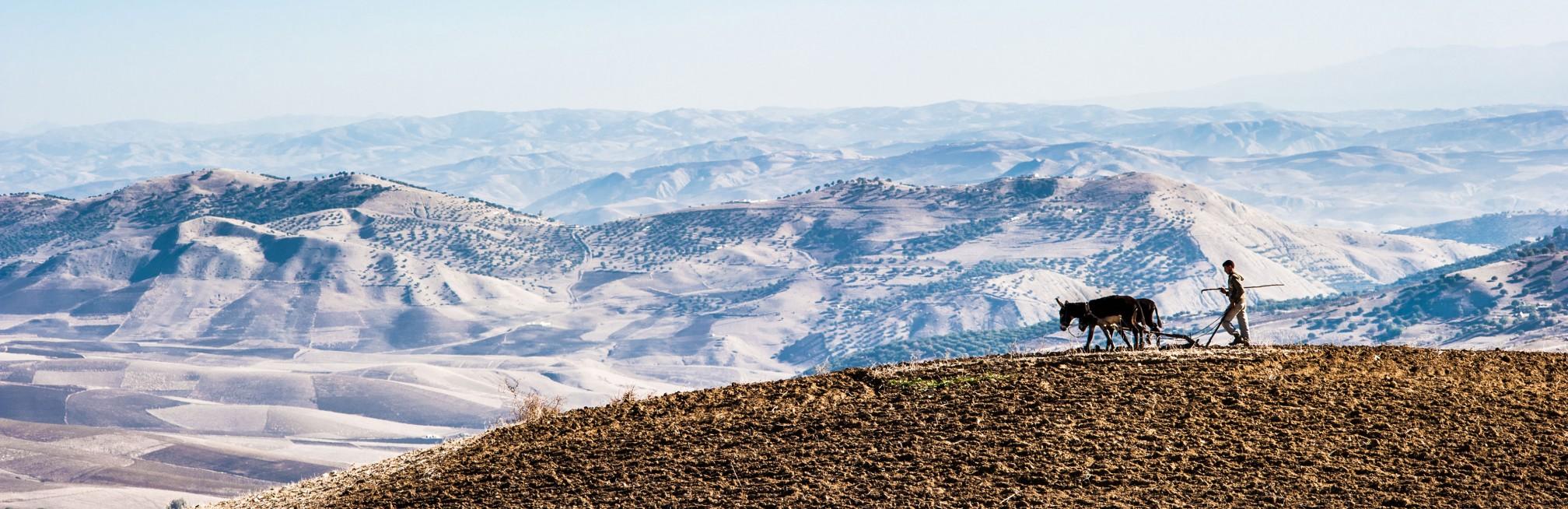 The ultimate Moroccan adventure