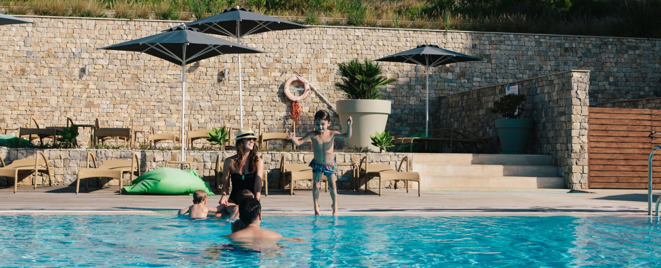 Child Friendly Hotels And Luxury Family Holidays