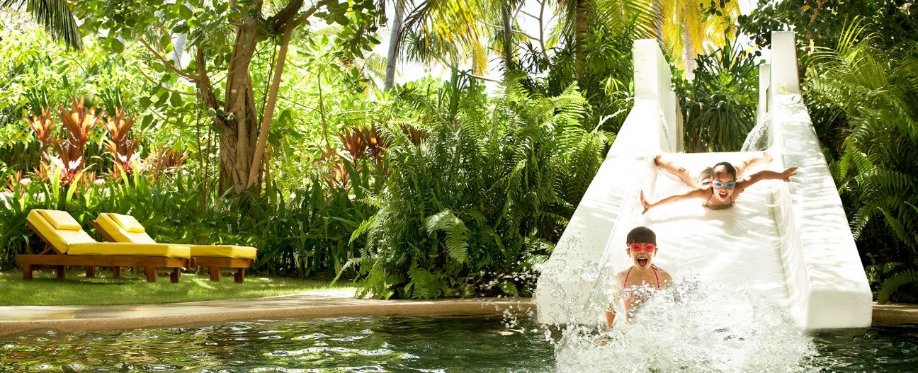 Smith Family Luxury Hotels Holidays ChildFriendly Stays - 8 amazing family destinations in thailand