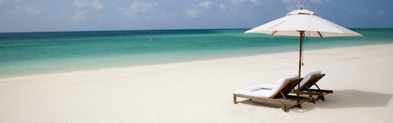 Como Parrot Cay – Turks & Caicos – Carribbean
