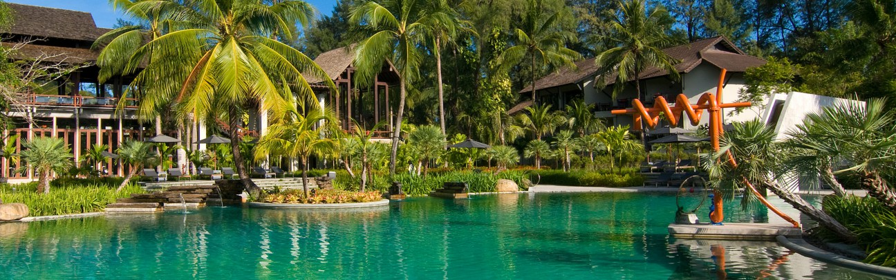 Indigo Pearl Hotel – Phuket – Thailand