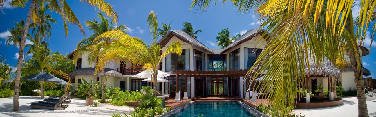 Constance Halaveli Hotel Maldives