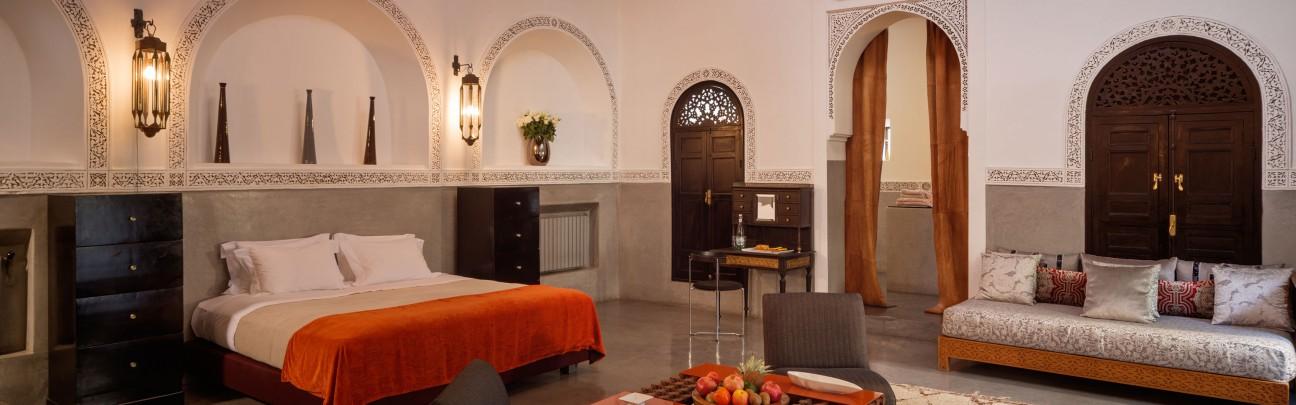 Riad 72 Hotel Medina Marrakech Smith Hotels