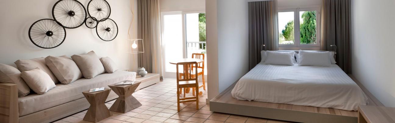 Paraiso de los Pinos – Formentera – Spain