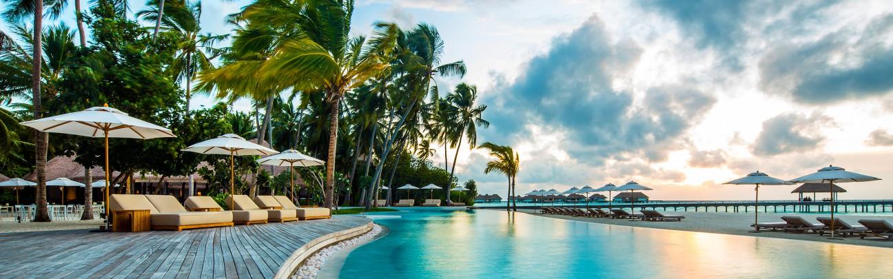 Como Maalifushi – Maldives – Maldives