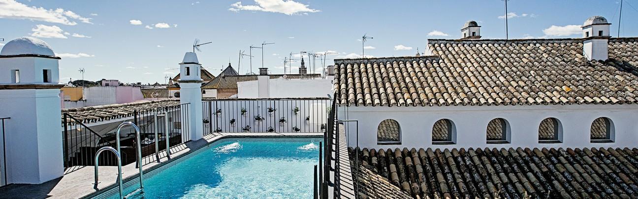 hospes las casas del rey de baeza hotel santa catalina