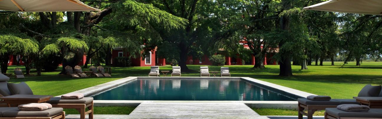 Estancia La Bamba De Areco Hotel Buenos Aires Province