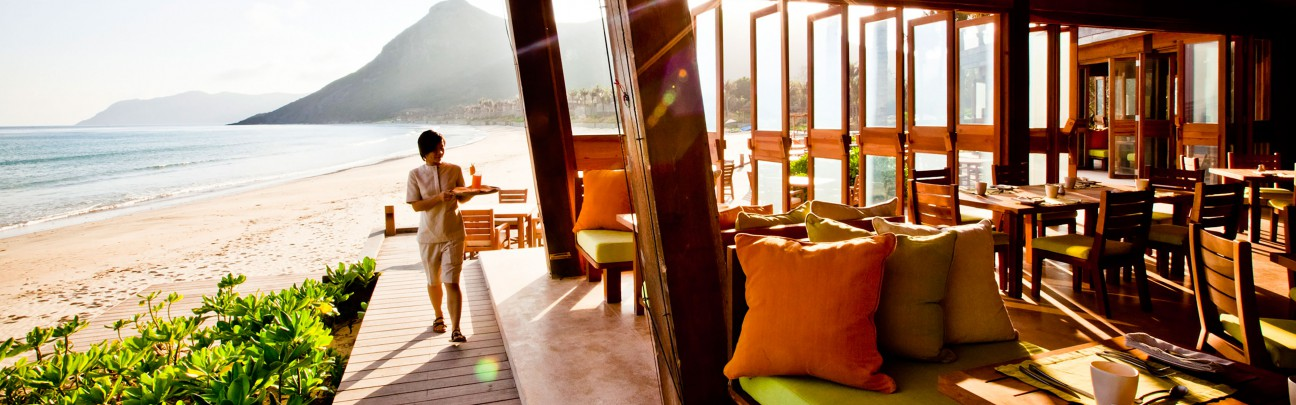 Six Senses Con Dao – Con Dao Islands – Vietnam