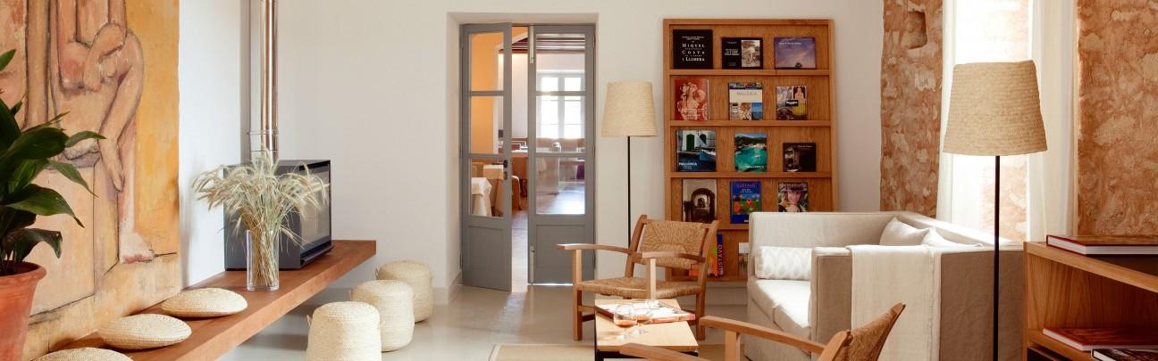 Predi Son Jaumell hotel - Llevant, Mallorca - Balearic Islands ...