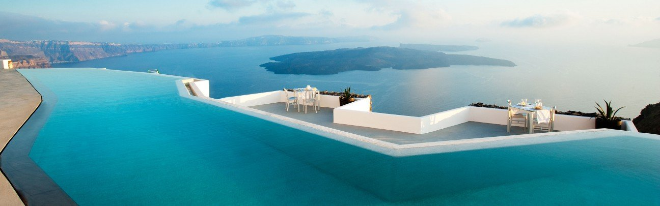 Santorini grace hotel greece boutique luxury hotels for Hotel a santorin
