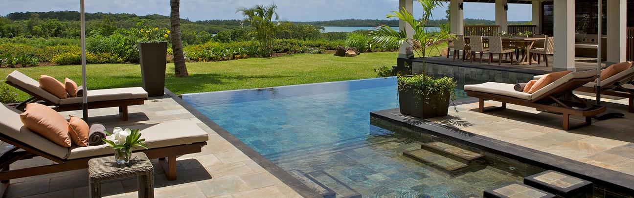 Anahita Golf & Spa Resort – Mauritius – Mauritius