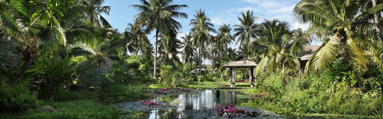 Anantara Mai Khao Phuket Villas – Phuket – Thailand