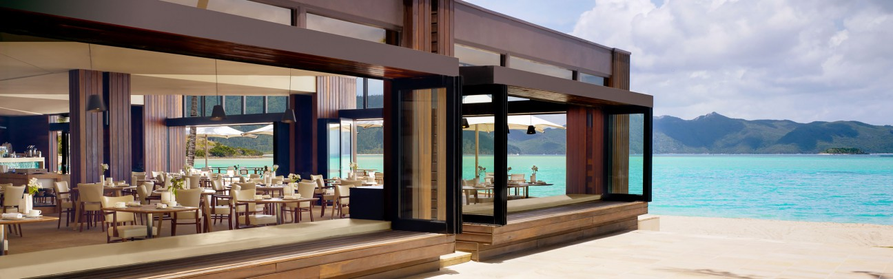 One&Only Hayman Island – Great Barrier Reef – Australia