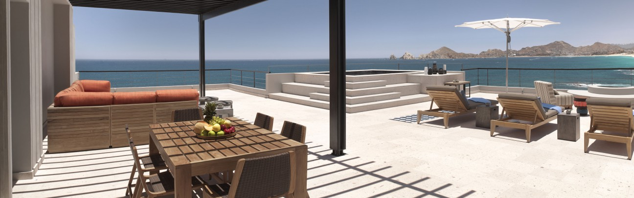 The cape hotel cabo san lucas los cabos smith hotels for The cape los cabos