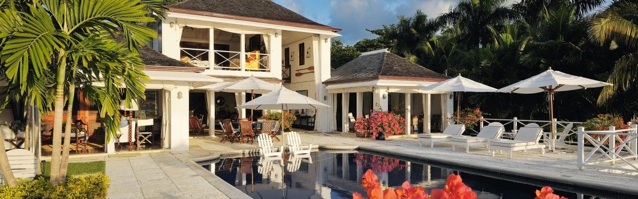 Car Rental In Jamaica Montego Bay Airport Round Hill Hotel & Villas - Jamaica, Jamaica - Smith & Family