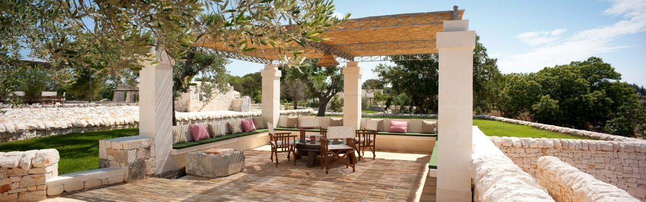 Masseria fumarola hotel ostuni puglia smith hotels for Design hotel puglia