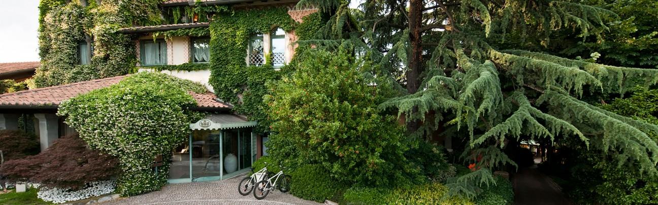 L'Albereta – Brescia – Italy