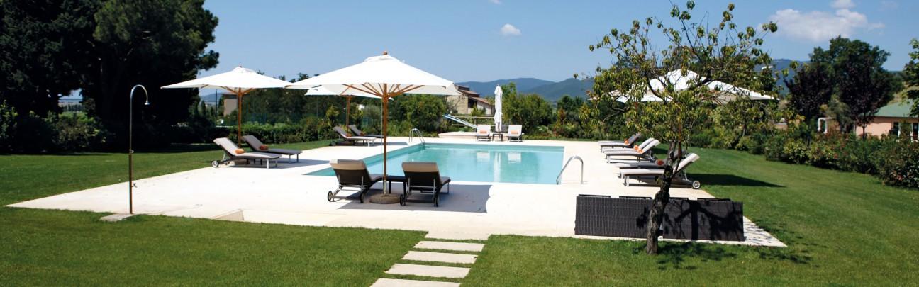 Casa Badiola – Tuscany – Italy