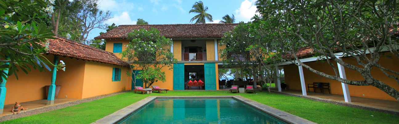 The Last House Tangalle Smith Hotels